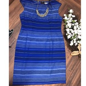 Dana Buchman plus size dress